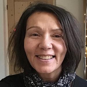 Photo of Angela Lilyan Wiltshire