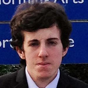 Photo of Declan Lloyd