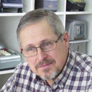 Photo of Hugh Lanham