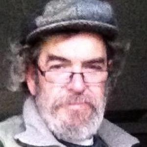Photo of Bill Curran