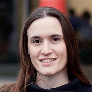 Photo of Sarah Downes