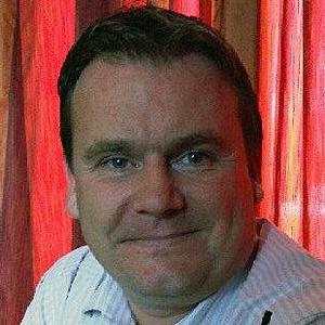 Photo of Carl Minns