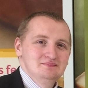 Photo of Thomas Haddow