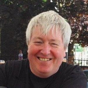 Photo of Ian Cawsey