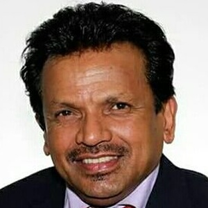 Photo of Elango Elavalakan
