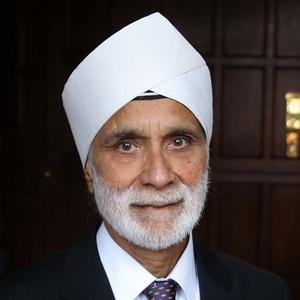 Photo of Tarlochan Singh Jandu