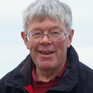 Photo of Andrew Stephen England