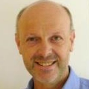 Photo of Gareth Ellis