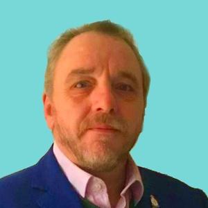 Photo of Ian Richard Bradley