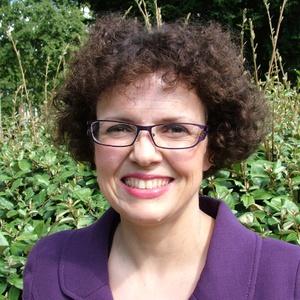 Photo of Sally Prentice