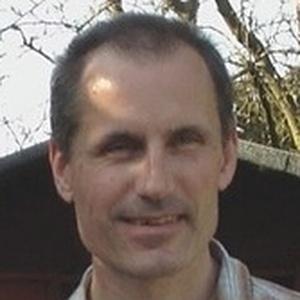 Photo of Bill Esterson