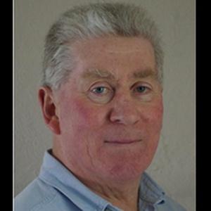 Photo of John Malcolm Charles Cole