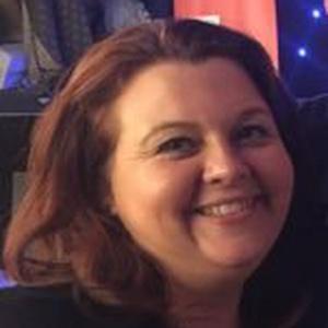 Photo of Paula Barker