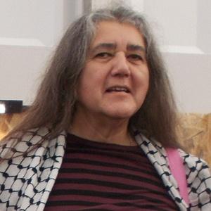 Photo of Beccy Sawbridge