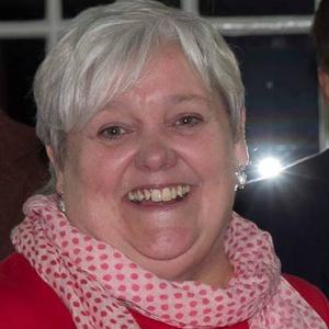 Photo of Teresa Ann Cullen