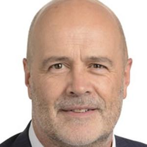 Photo of John Howarth