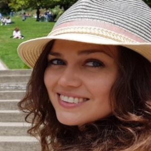 Photo of Gabriella Pasquale de Ferry