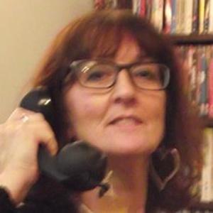 Photo of Cathy Shutt