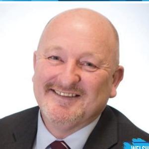 profile photo of Peter Fox