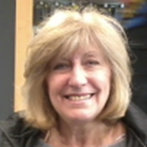 Photo of Tina McDonnell