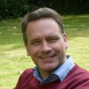Photo of Paul Smyth