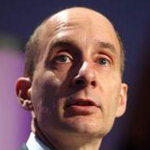 Photo of Andrew Adonis