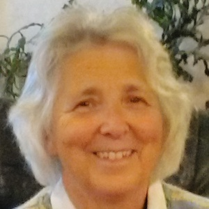 Photo of Kirstie Jane Mounsteven De Rivas
