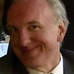 Photo of Jon Newham