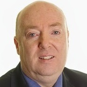 Photo of Martin Power