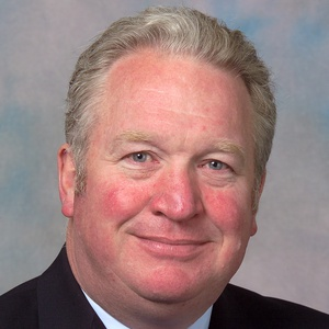 Photo of Mike Penning