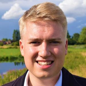 Photo of Thomas Dyer