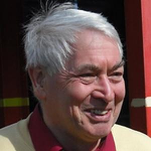 Photo of Ian Gale