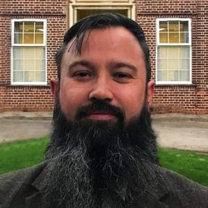 profile photo of Daniel Stephen Bottomley