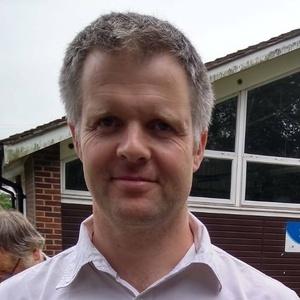 Photo of James Frederick Morshead