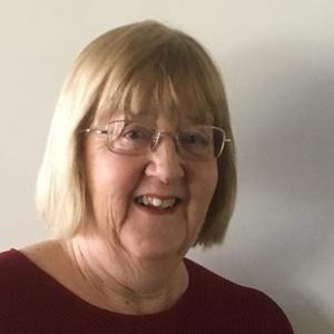 Photo of Pam Stuart