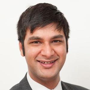profile photo of Sam Juthani