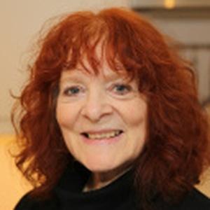 Photo of Eva Ward