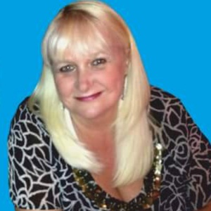 Photo of Alison Joyce Holmes