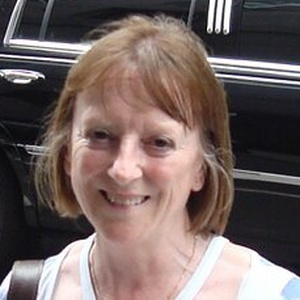 Photo of Sue Nuttall