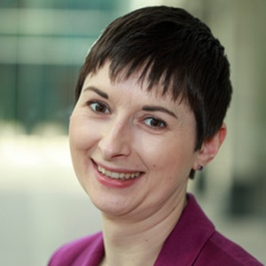 Photo of Caroline Pidgeon