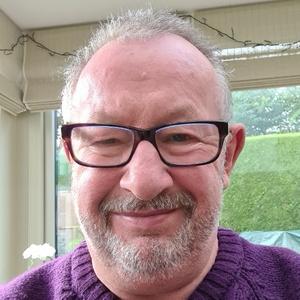 profile photo of Stephen Lloyd Eagle