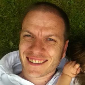 Photo of Ian Bullock
