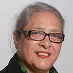Photo of Sandra Kabir