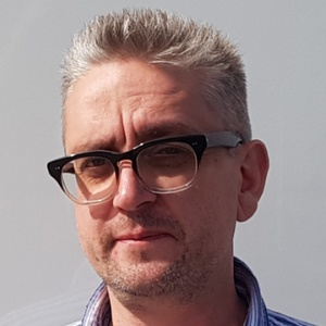 Photo of Mark John Finch