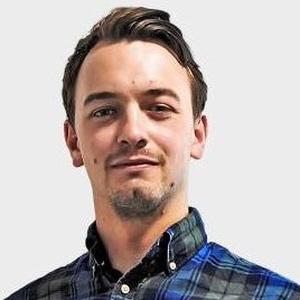 Photo of Luke John Raikes