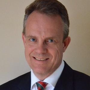 Photo of Ian William Gorman