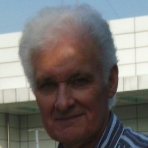 profile photo of Paul Ernest Noble