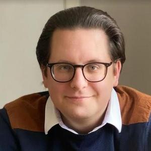 profile photo of Andrew Schrader