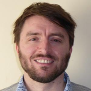 profile photo of Paul Harding