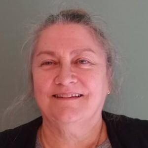 Photo of Lorraine Douglas